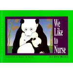 预订 We Like to Nurse [ISBN:9780934252454]
