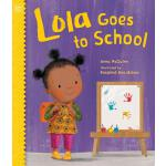 预订 Lola Goes to School [ISBN:9781580899383]