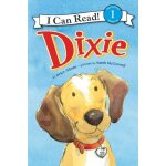 I Can Read Level 1 Dixie ISBN:9780061719134