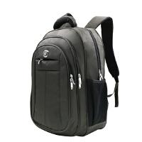 沐阳 MYE06 笔记本电脑背包 商务休闲双肩包 男女大中学生书包 户外旅行包 电脑包 15.6寸多功能双肩包 商务笔