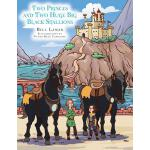 预订 Two Princes and Two Huge Big Black Stallions [ISBN:97814