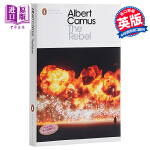 加缪:反叛者 英文原版 The Rebel / Albert Camus