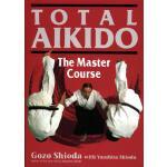 【预订】Total Aikido The Master Course