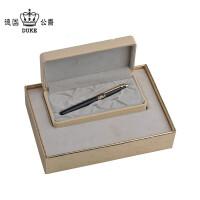 德国公爵duke大将军14K金笔墨水笔练字笔0.8钢笔1.0美工笔