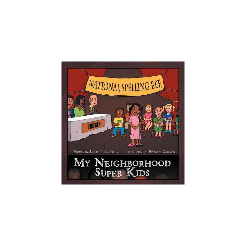 【预订】My Neighborhood Super Kids 预订商品,需要1-3个月发货,非质量问题不接受退换货。