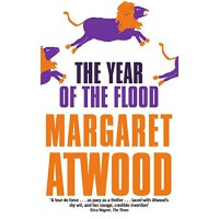 【中商原版】洪水之年 Year Of The Flood 英文原版 Margaret Atwood 阿特伍德