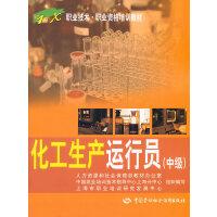 化工生产运行员(中级)――1+X职业技术职业资格培训教材