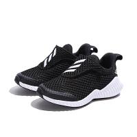 【到手价:329元】阿迪达斯Adidas童鞋春秋男童魔术贴跑步鞋中大童运动鞋(5~15岁可选)EG6199