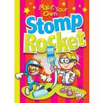 预订 Make Your Own Stomp Rocket [ISBN:9781644660683]