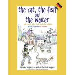 预订 The Cat, the Fish and the Waiter (German Edition): Die K