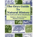 预订 The Oryx Guide to Natural History: The Earth and All Its