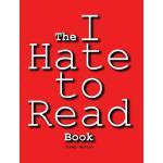 【预订】The I Hate to Read Book