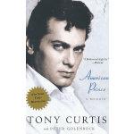 AMERICAN PRINCE(ISBN=9780307408563) 英文原版