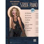 预订 Judy Carmichael: You Can Play Authentic Stride Piano [Wi