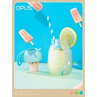便携可爱茶杯果汁随手杯玻璃水杯女学生韩版创意潮流杯子