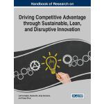 预订 Handbook of Research on Driving Competitive Advantage th