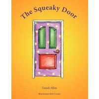 【预订】The Squeaky Door