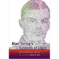 Alan Turing's Systems of Logic: The Princeton Thesis
