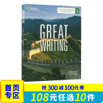 Great Writing 3 Text with Online Access Code 配套在线学习资源 美国本土中