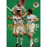 【预订】Real Madrid: The Most Successful Club in the World