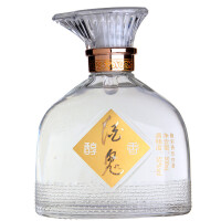 【酒界网】酒鬼 52度酒鬼醇香500ml 外观损