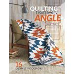 预订 Quilting from Every Angle: 16 Geometric Designs [ISBN:97