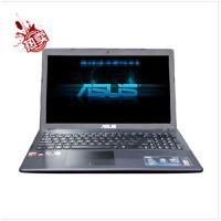 ASUS/华硕 X552WE6210 /6110 15.6英寸笔记本电脑4G 500G硬盘2G独显 win8系统 黑色官方标配