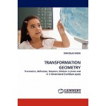 预订 Transformation Geometry [ISBN:9783843388276]