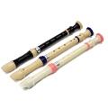 高音直笛奇美牌6孔竖笛QM6A 儿童学生成人初学乐器 六孔笛子 奇美6孔粉色