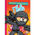 预订 How to Outsmart a Ninja [ISBN:9781644660614]