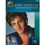 预订 Barry Manilow [With CD (Audio)] [ISBN:9781423488422]