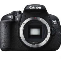 佳能(Canon) EOS 700D 单反机身