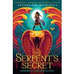 预订 The Serpent's Secret [ISBN:9781338185706]