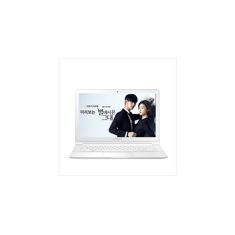 【支持礼品卡】SAMSUNG/三星 NP910S3K13.3英寸笔记本电脑(i5-5200U 4G 128G SSD win8.1 象牙白) 全新正品国行 全国联保 顺丰包邮
