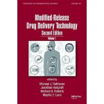 预订 Modified-Release Drug Delivery Technology [ISBN:97814200