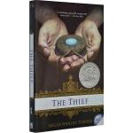 英文原版小说 The Thief 神偷出世 纽伯瑞银奖 女王的小偷系列 青少年小说