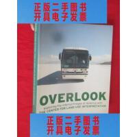 【二手旧书9成新】Overlook: Exploring the Internal Fringes of Americ