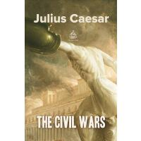The Civil Wars, Book 3