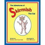 【预订】The Adventures of Skirmish the Cat