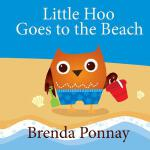预订 Little Hoo Goes to the Beach [ISBN:9781623957407]