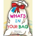预订 Whats In Your Bag [ISBN:9781682898574]
