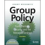 预订 Group Policy: Fundamentals, Security, and the Managed De