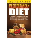 预订 Mediterranean Diet: The Mediterranean Diet Cookbook with