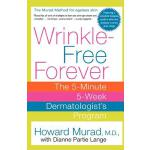 预订 Wrinkle-Free Forever: The 5-Minute 5-Week Dermatologist'