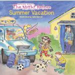 预订 The Night Before Summer Vacation [ISBN:9780448428307]
