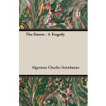 预订 The Sisters - A Tragedy [ISBN:9781846645020]