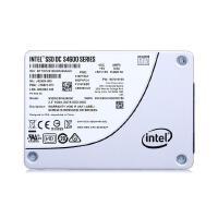 英特尔(Intel) DC S4600 960G 企业级数据中心固态硬盘
