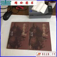 【二手9成新】日本战国系列:丰臣秀吉・光与火 /[日]山冈庄八 重