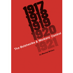 预订 Bolsheviks and Workers Control [ISBN:9780919618701]