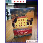 【二手9成新】Alexander Pope (Everyman Poetry)